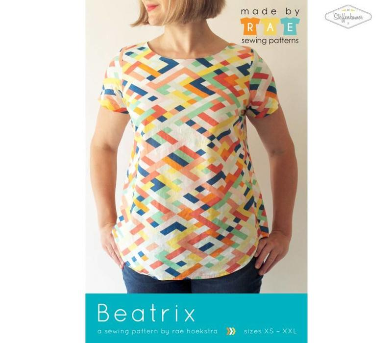 Made By Rae - Beatrix Top