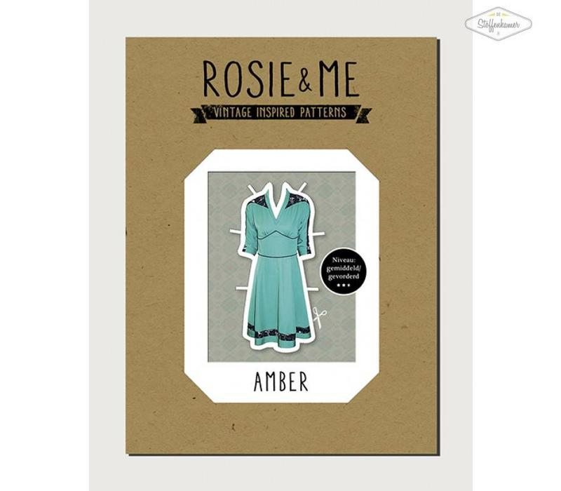 Rosie And Me - Amber