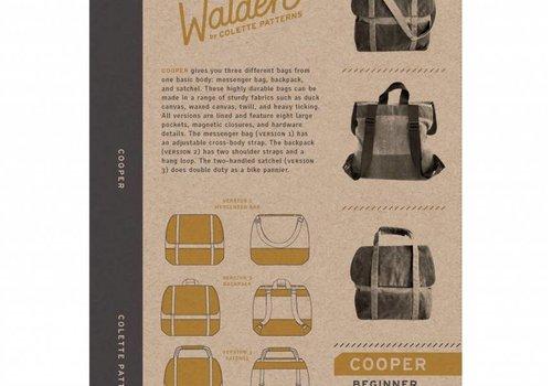 Walden Patterns Cooper