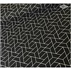 Camelot Cottons Mixology luxe black