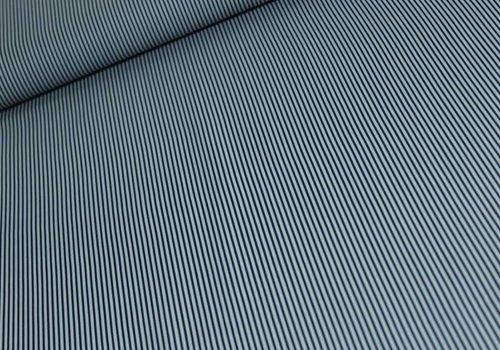 Dear Stella stripes light blue navy