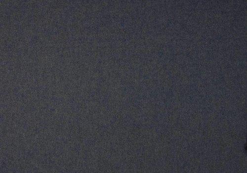 De Stoffenkamer Sparkle Denim Blue
