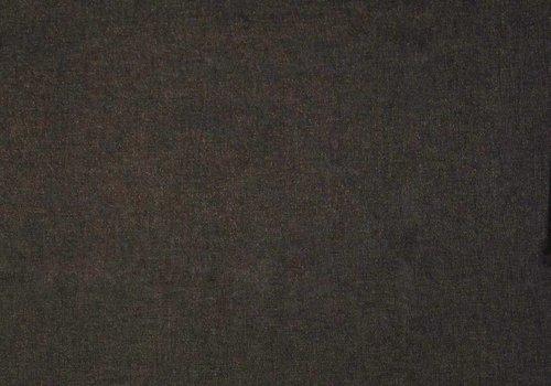De Stoffenkamer Sparkle Denim Black