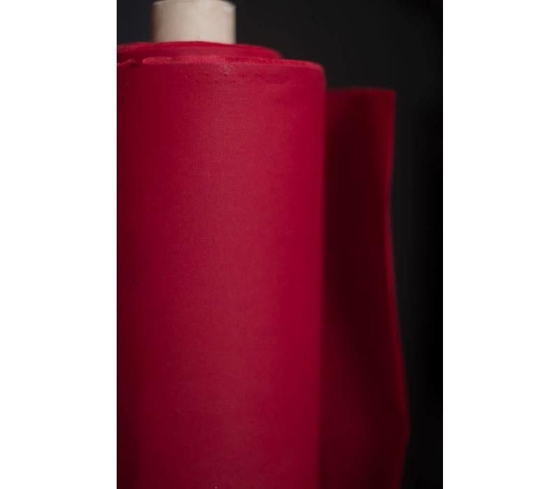 Oilskin Bright Red