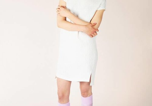 Named Inari Tee Dress // Shirt