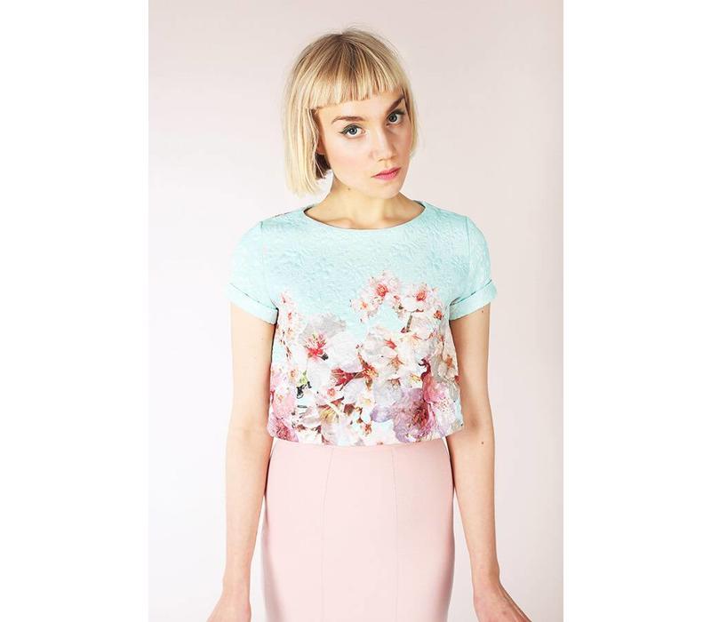 Inari Tee Dress // Shirt