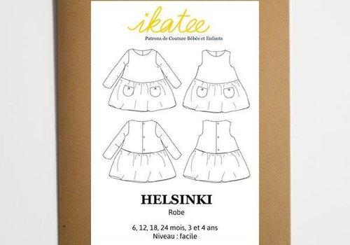 IKATEE Helsinki IKATEE