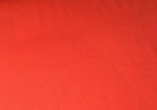 De Stoffenkamer Extra dik tricot Gebrand Oranje