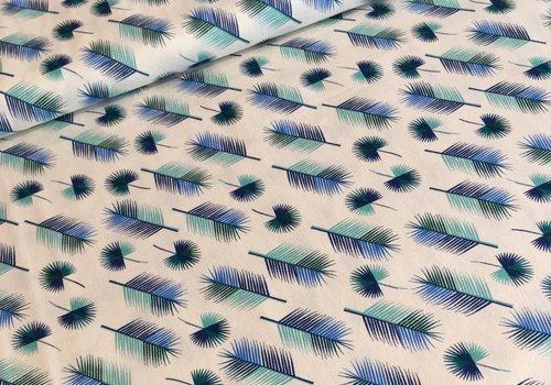 Cotton + Steel Lagoon by Rashida Coleman