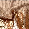 Lotte Martens Weave Mohair Pink Gold