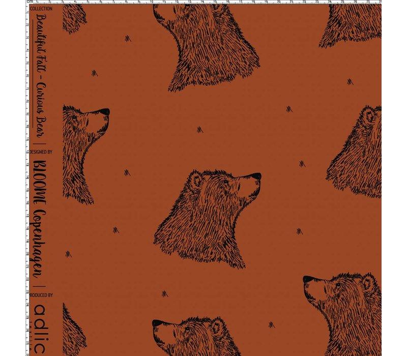 Curious Bear Rust