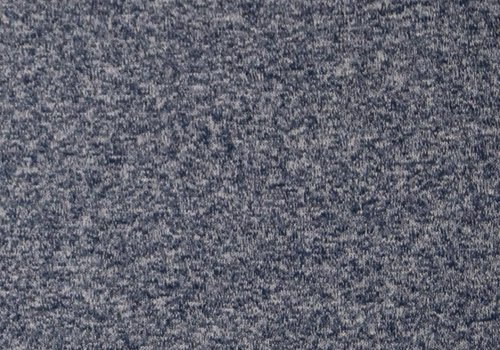 De Stoffenkamer Soft Sweater Blue Melange