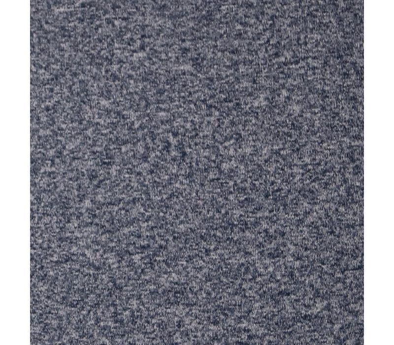 Soft Sweater Blue Melange