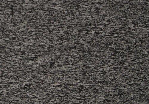 De Stoffenkamer Soft Sweater Grey Melange