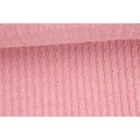 BIO Jacquard Knitty Plait Bright Pink