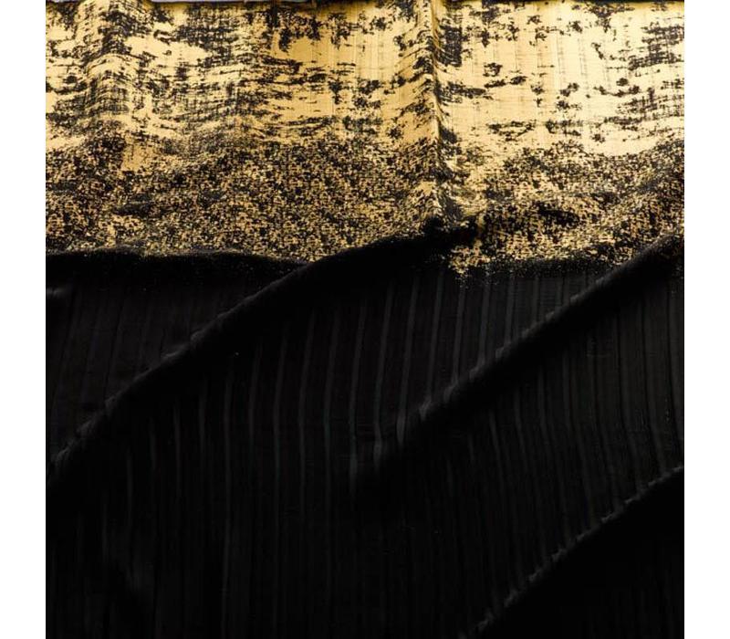 Let's Party By Lotte Martens - Semi pliss̩ zwart
