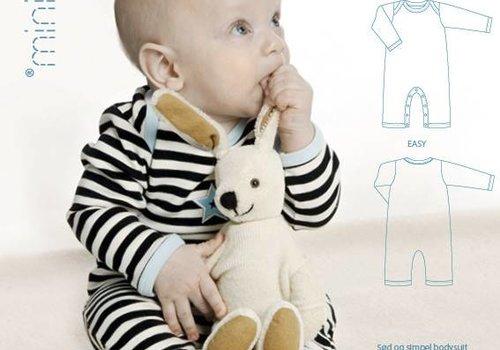 Minikrea Kruippakje Baby