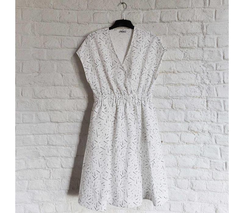 La Maison Victor Osaka jurk