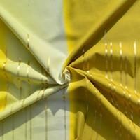 Sparkle Aronia Kousa Yellow  By Lotte Martens