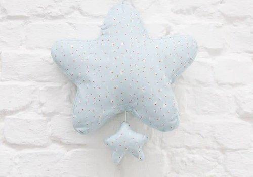 Trixie/Les Rêves Freckles Katoen