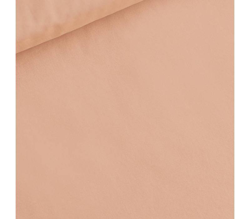 Uni Cotton Lawn Powder Brown