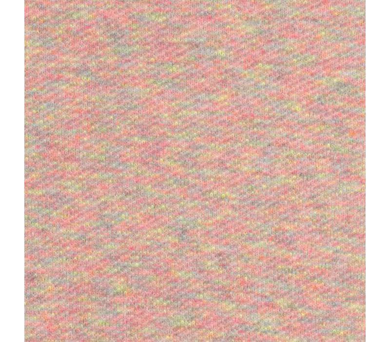 Summer Sweater Multicolour Melange