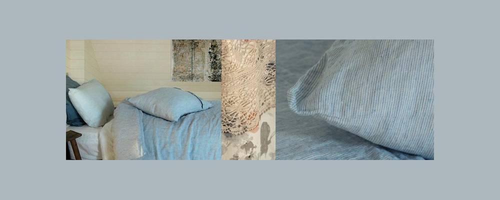 De voordelen van linnen stof