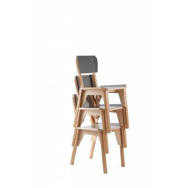 Vij5 S-Chair