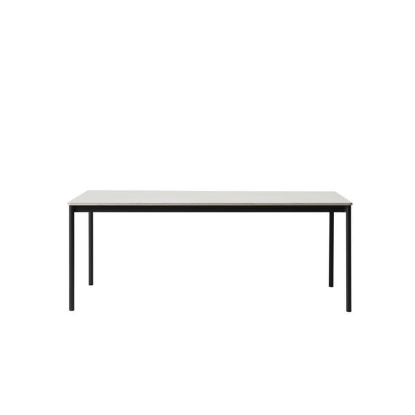 Muuto Base Table 190 x 85 cm