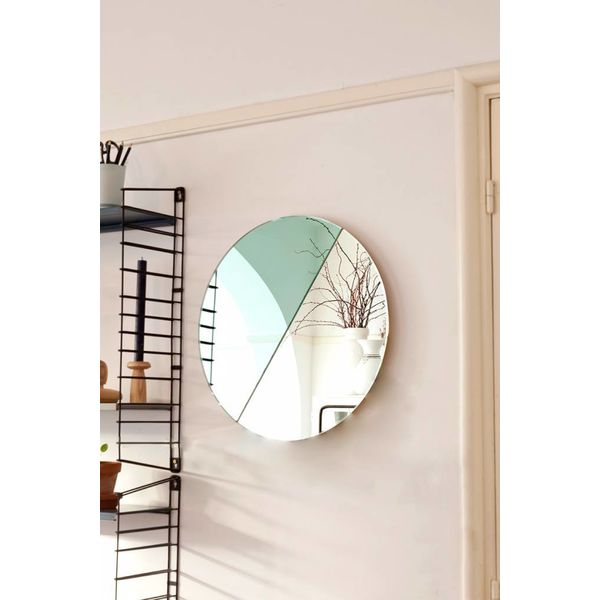 Vij5 Moonrise Mirror
