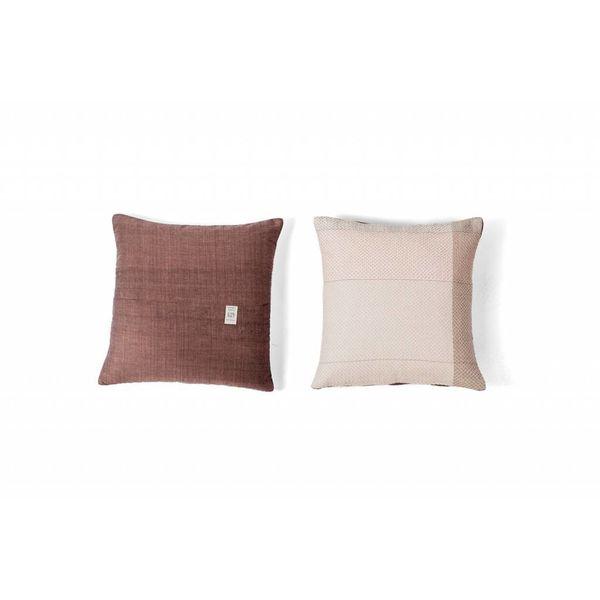 Vij5 Fibonacci Fabrics cushion