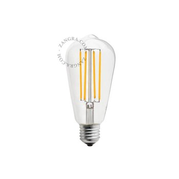 Zangra LED lamp Cone 4 Watt