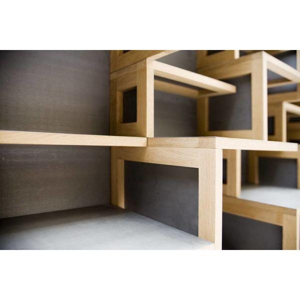 Tiddo de Ruiter 2 3 4 cabinet