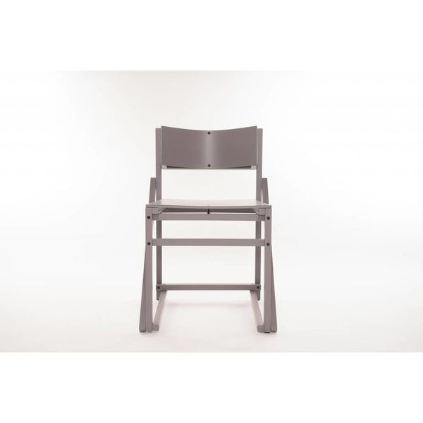 Arend Groosman 24 mm construct dining chair