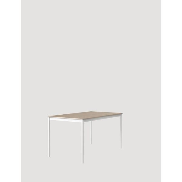 Muuto Base Table 140 x 80 cm