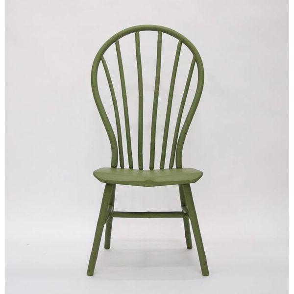 Bo Reudler Bamboo windsor chair