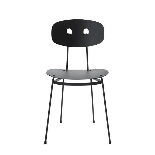Tristan Frencken Bent chair