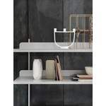 Muuto COMPILE SHELVING SYSTEM / CONFIGURATION 4 / CONFIGURATION 4 Grey