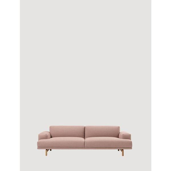 Muuto Compose Sofa 3 seater
