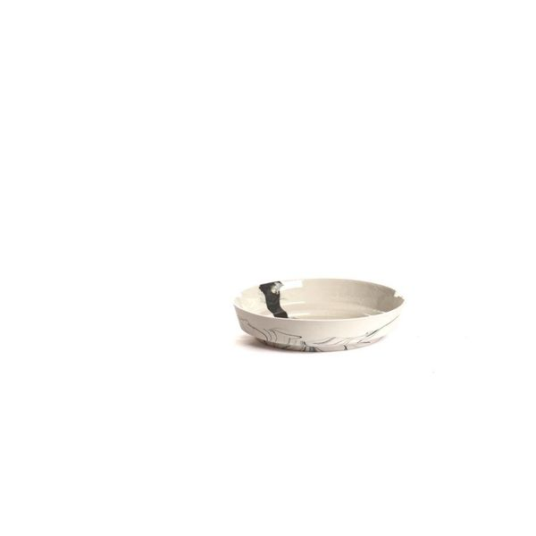 Vij5 Pigments & Porcelain bowl