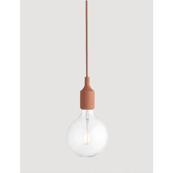 Muuto E27 hanglamp HALOGEEN