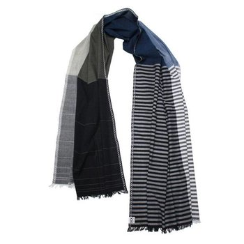Vij5 Fibonacci Fabrics sjaal