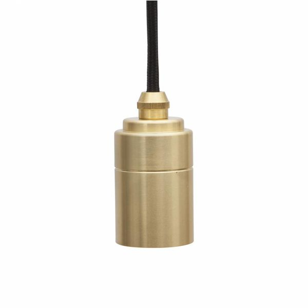 Talaled Brass Pendant fitting