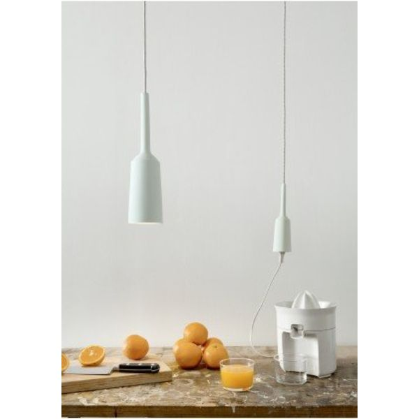 Lotte Douwes Lamp and socket, socket