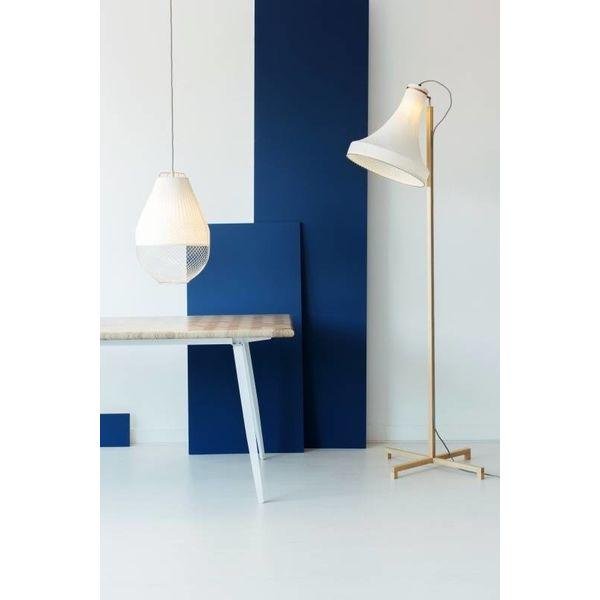 Rick Tegelaar Open Meshmatics Lamp