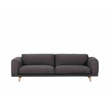Muuto Rest Sofa 3-seater