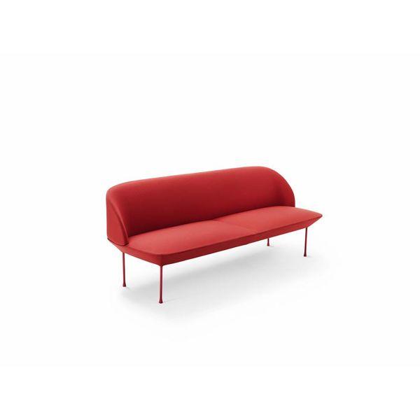 Muuto Oslo Sofa 2 seater