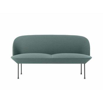 Muuto Oslo Sofa 3 seater