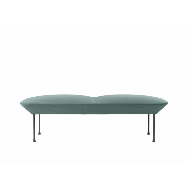 Muuto Oslo Sofa bench