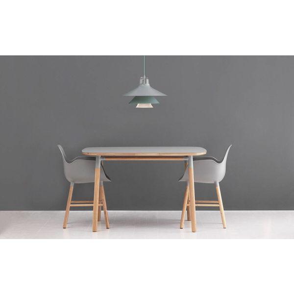 Normann Copenhagen Form Table 120 x 120 cm